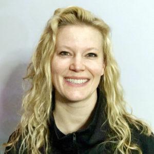 Amy Goei