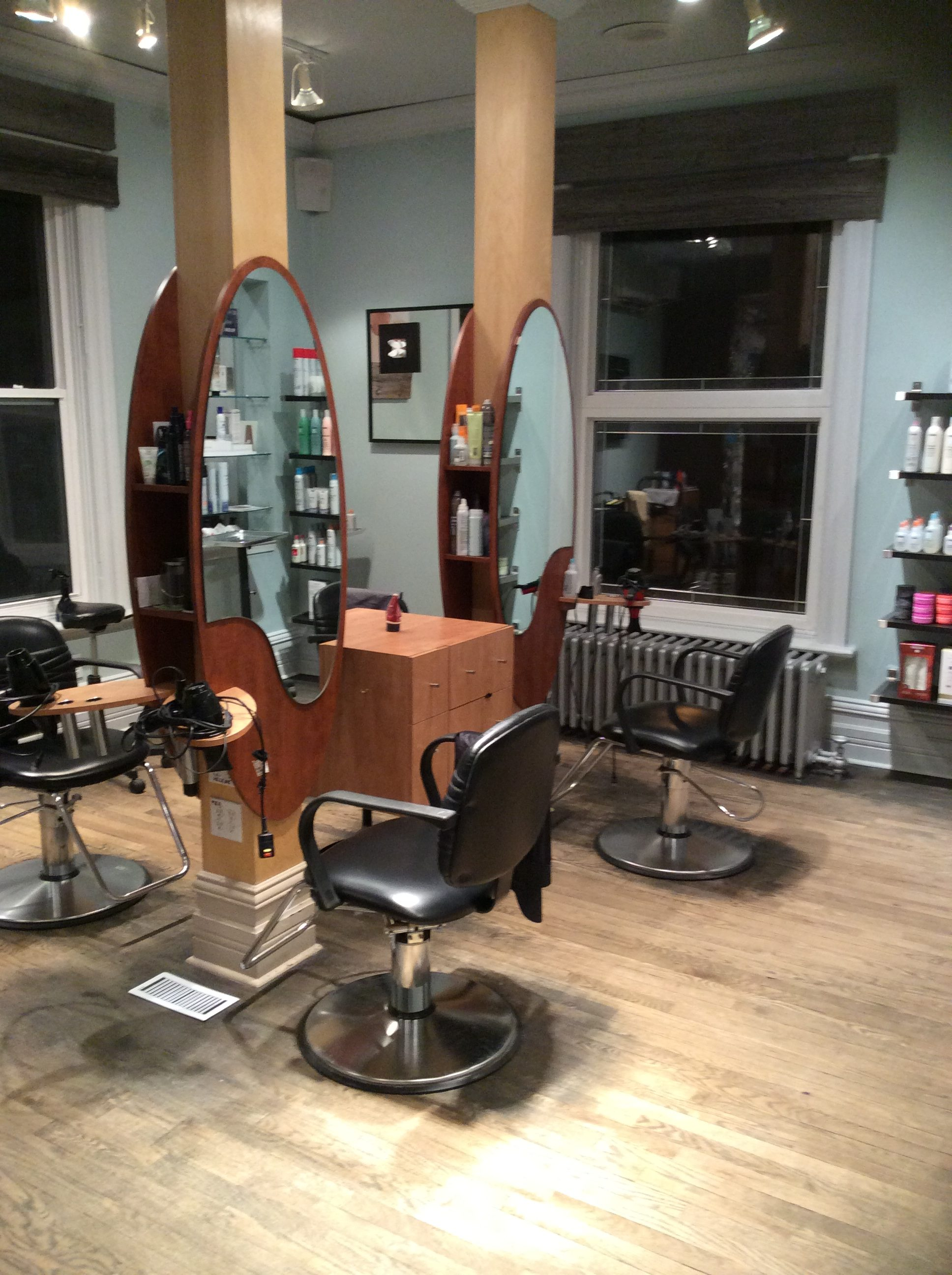 ZEUT COIFFURE - Green Circle Salons