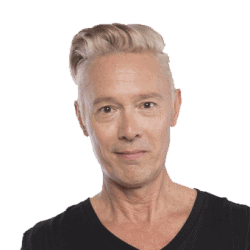 Picture of Gerry Rammelkamp<BR>Mikel's the Paul Mitchell Experience, member since 2016