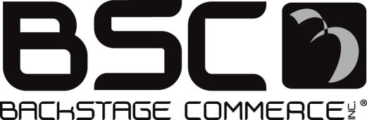 Backstage Commerce